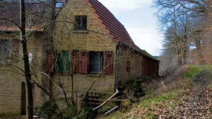 Wiesbadens Mühlen